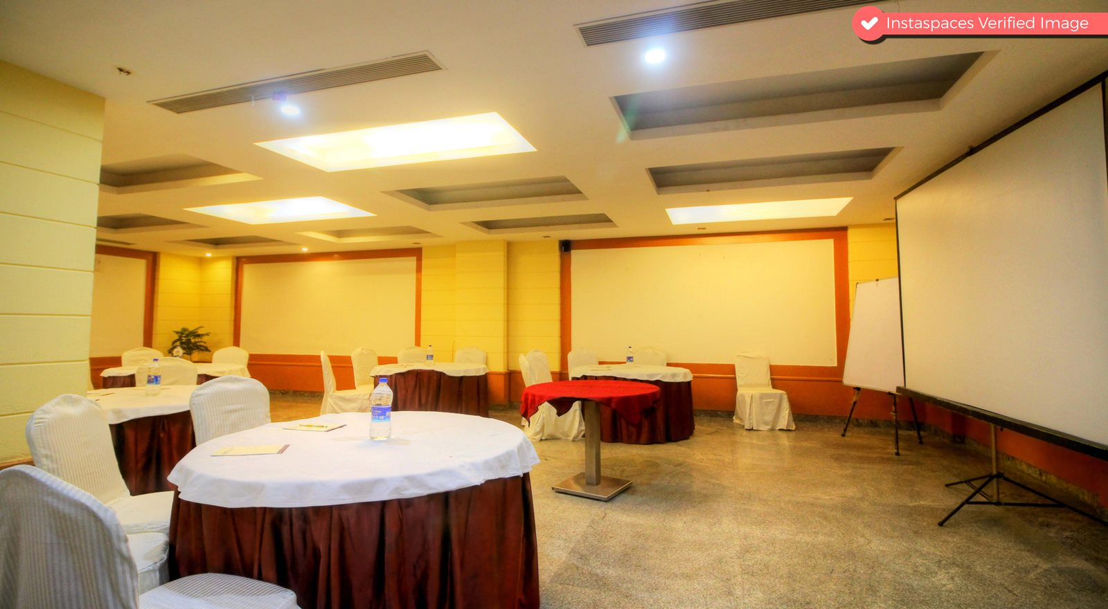 Training Room for 50 in DLF Phase 1, Gurgaon