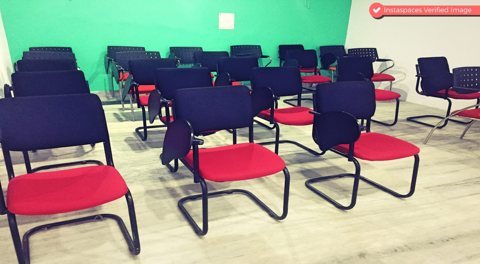 Training Room for 25 in Sector 2, Noida