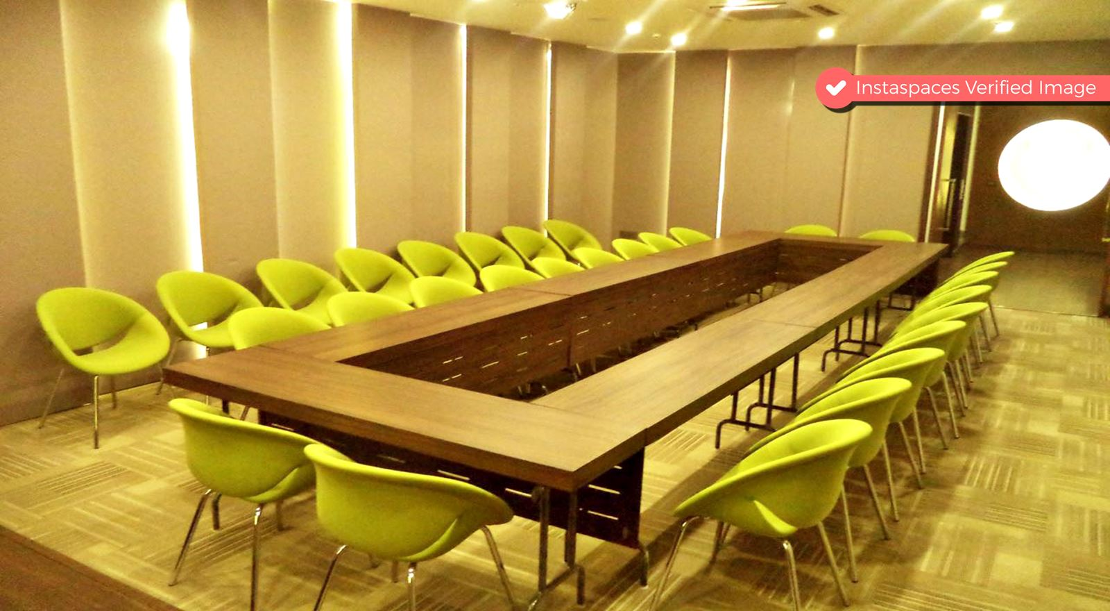 Board Rooms in Connaught Place