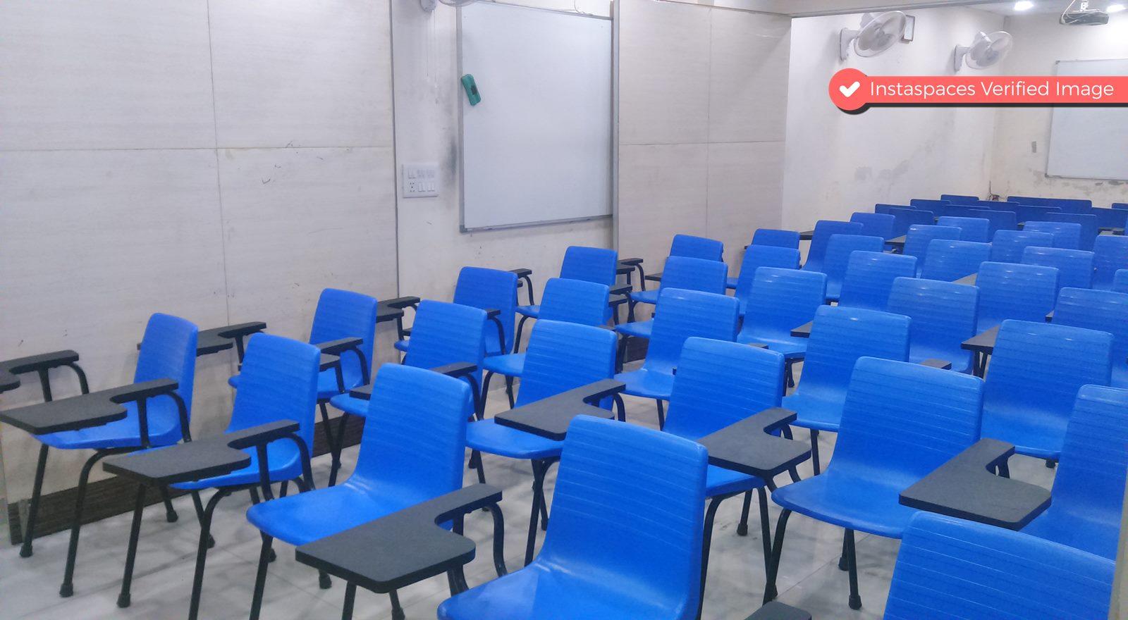 70 Seater Training Room in West Delhi