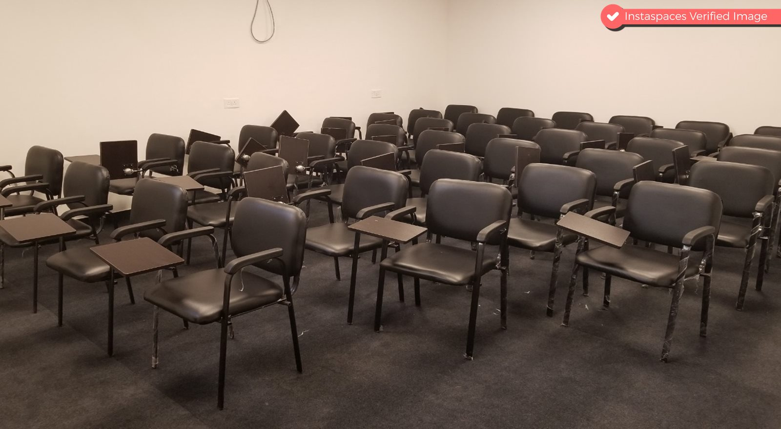 Training Room for 40 near Bhikaji Cama Place Metro