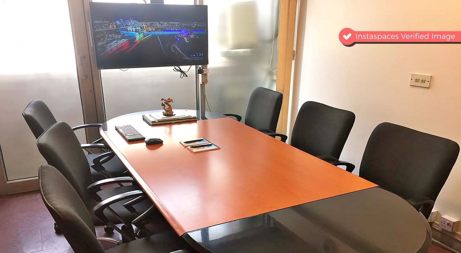 Meeting Rooms in South Delhi
