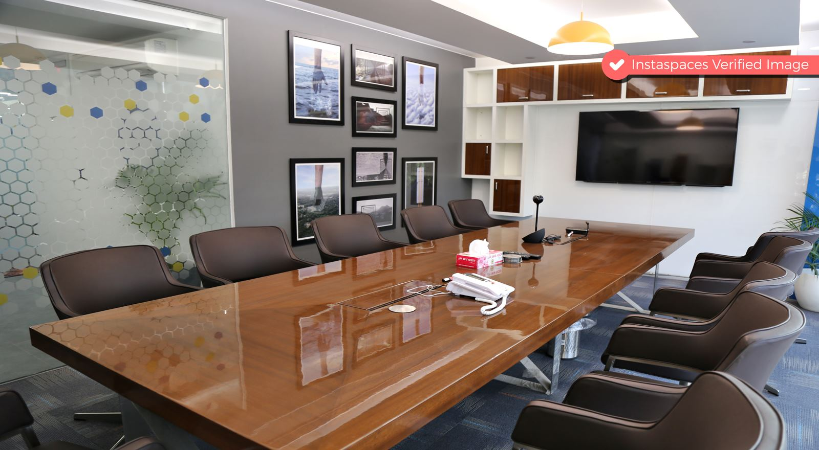 Board Rooms in Noida