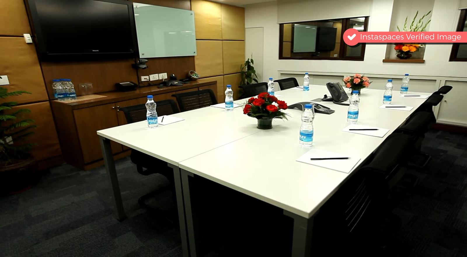 Video Conferencing Rooms in Delhi