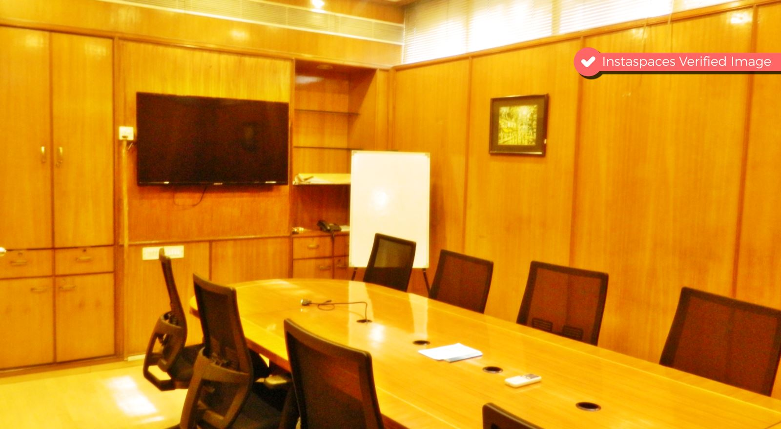 Meeting Rooms in Delhi