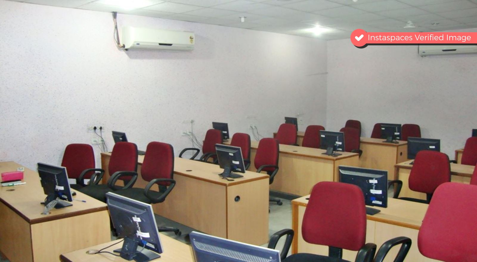 25 Seater Training Room in Sector-63, Noida