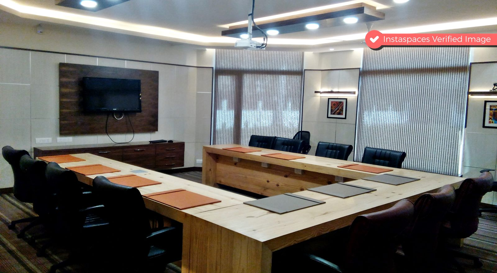 Board Rooms in North Delhi