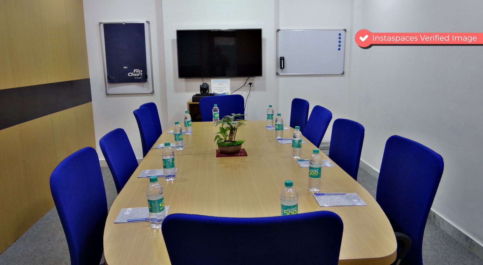 Video Conferencing Rooms in Noida