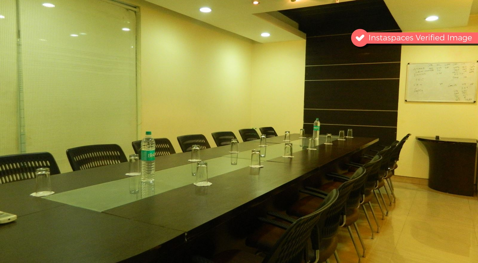 Meeting Rooms in Central Delhi