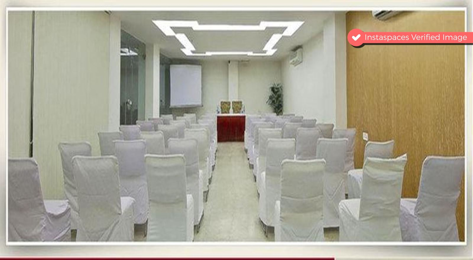 40 Seater Training Room