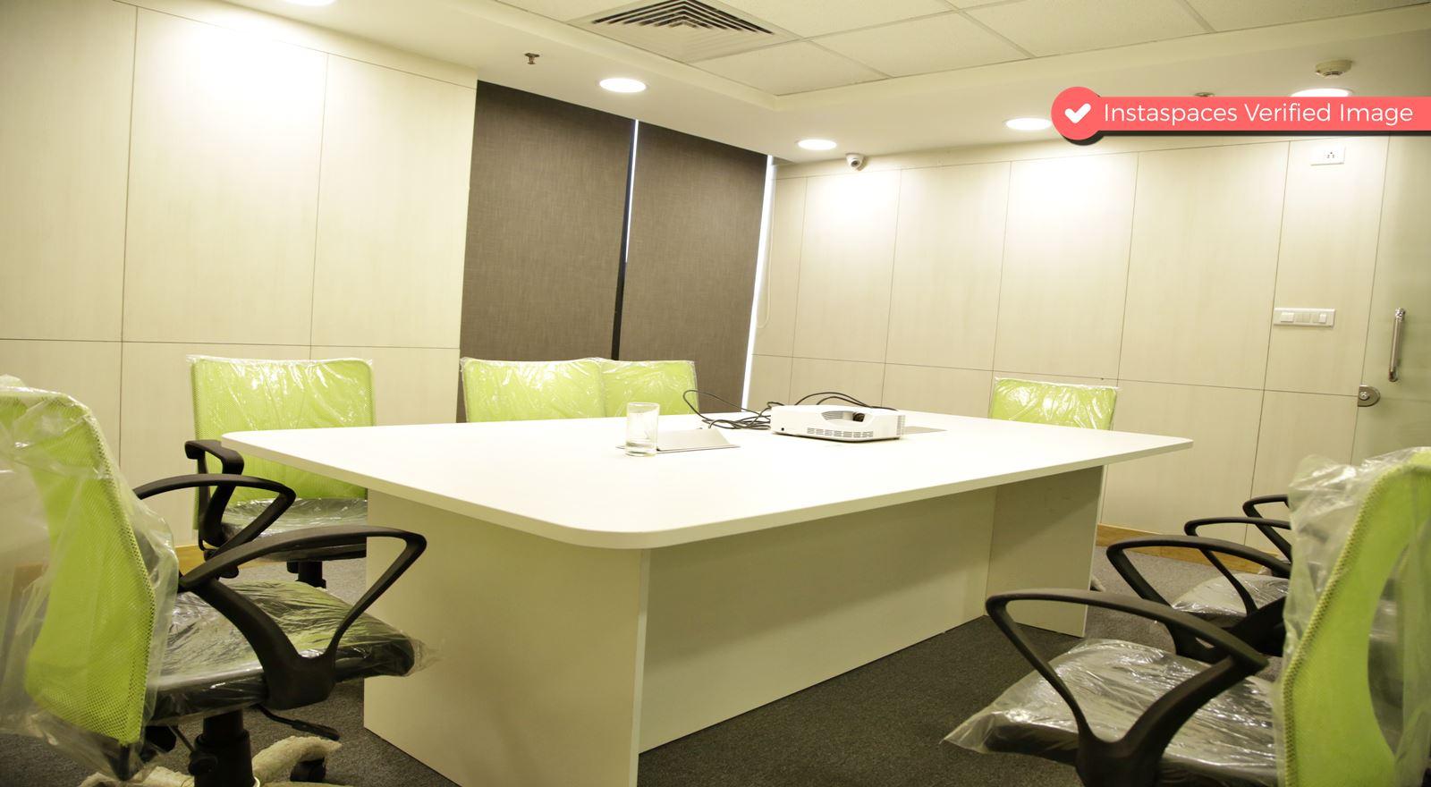 Board Rooms in West Delhi