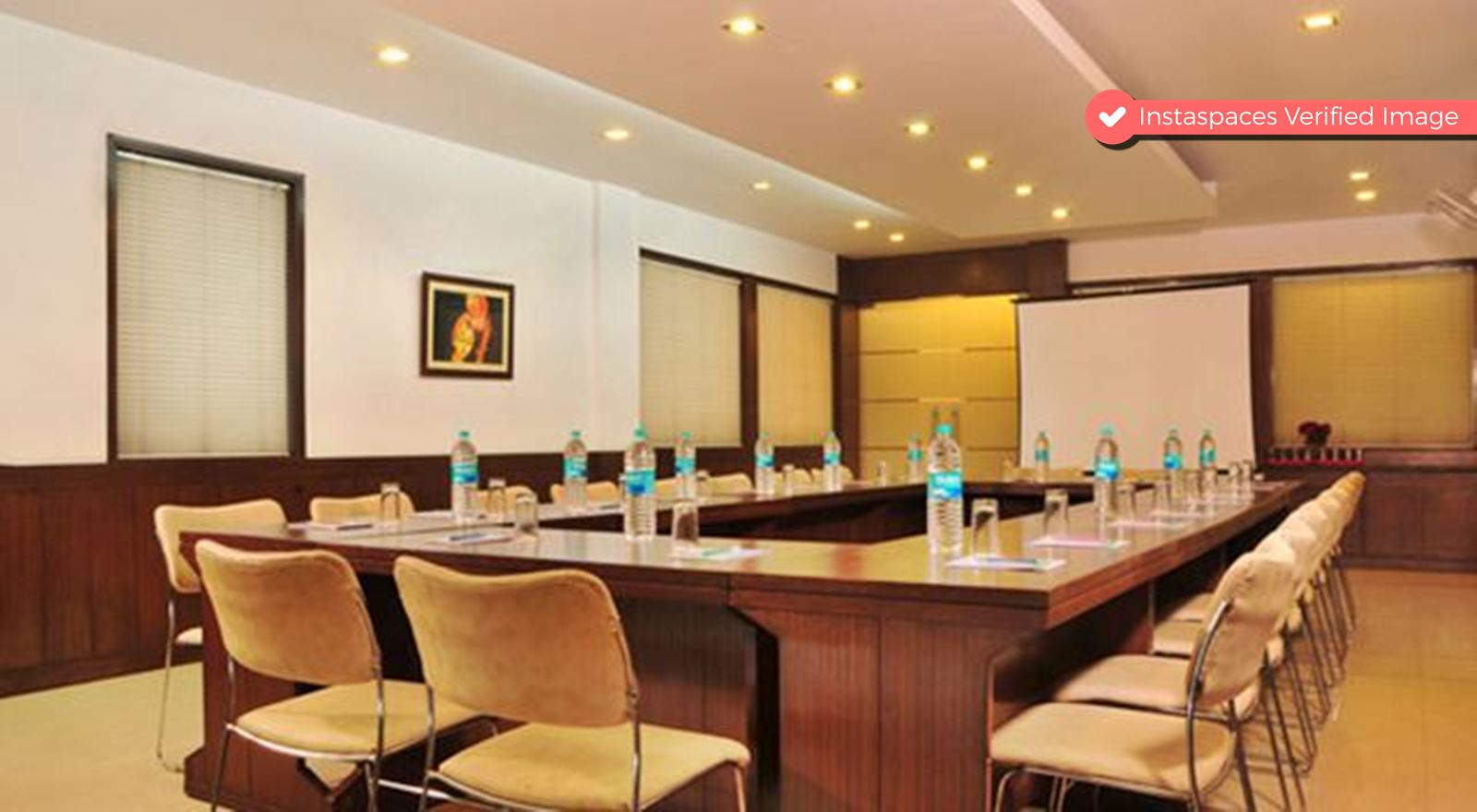 Board Rooms in Central Delhi