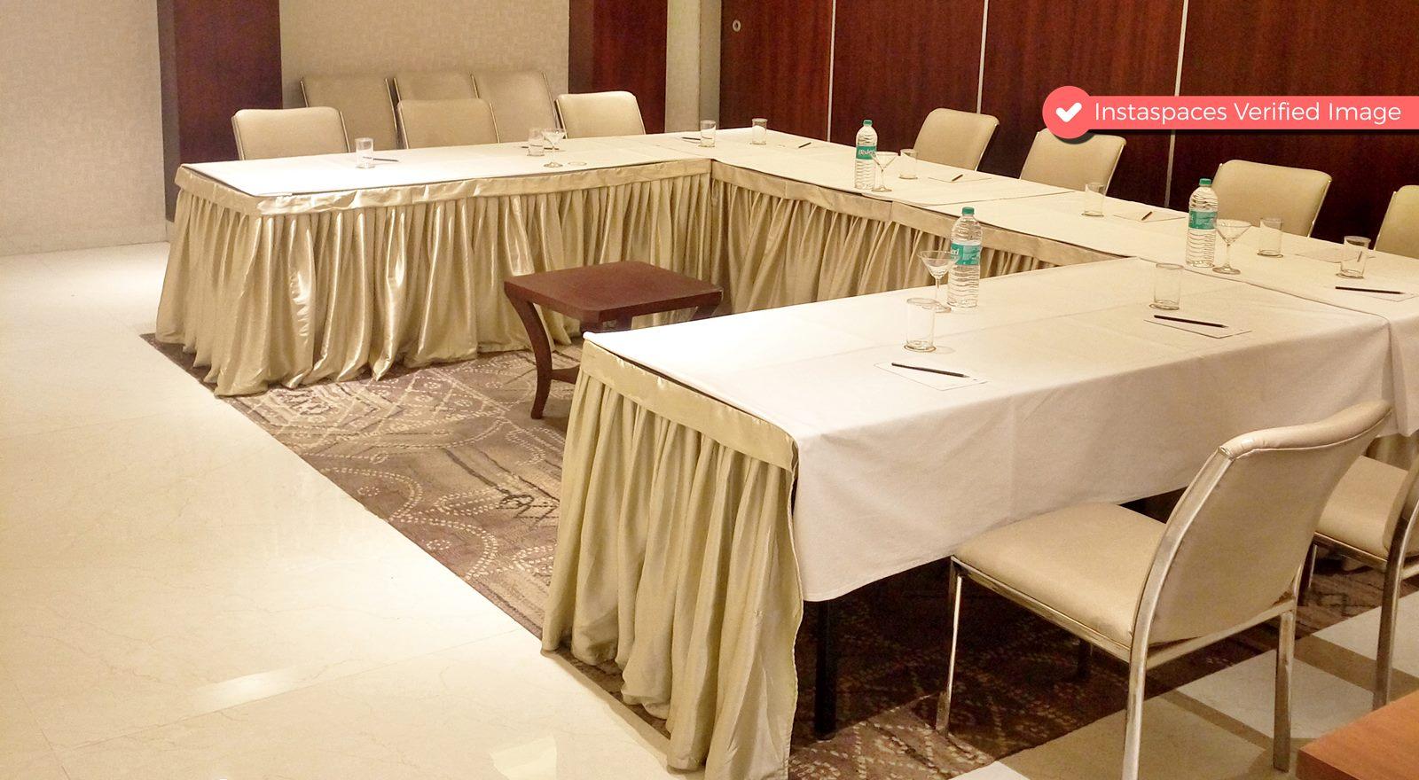 Meeting Rooms in East Delhi