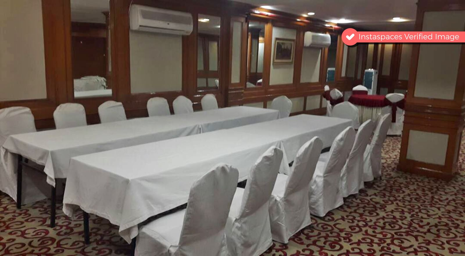 Board Rooms in South Delhi