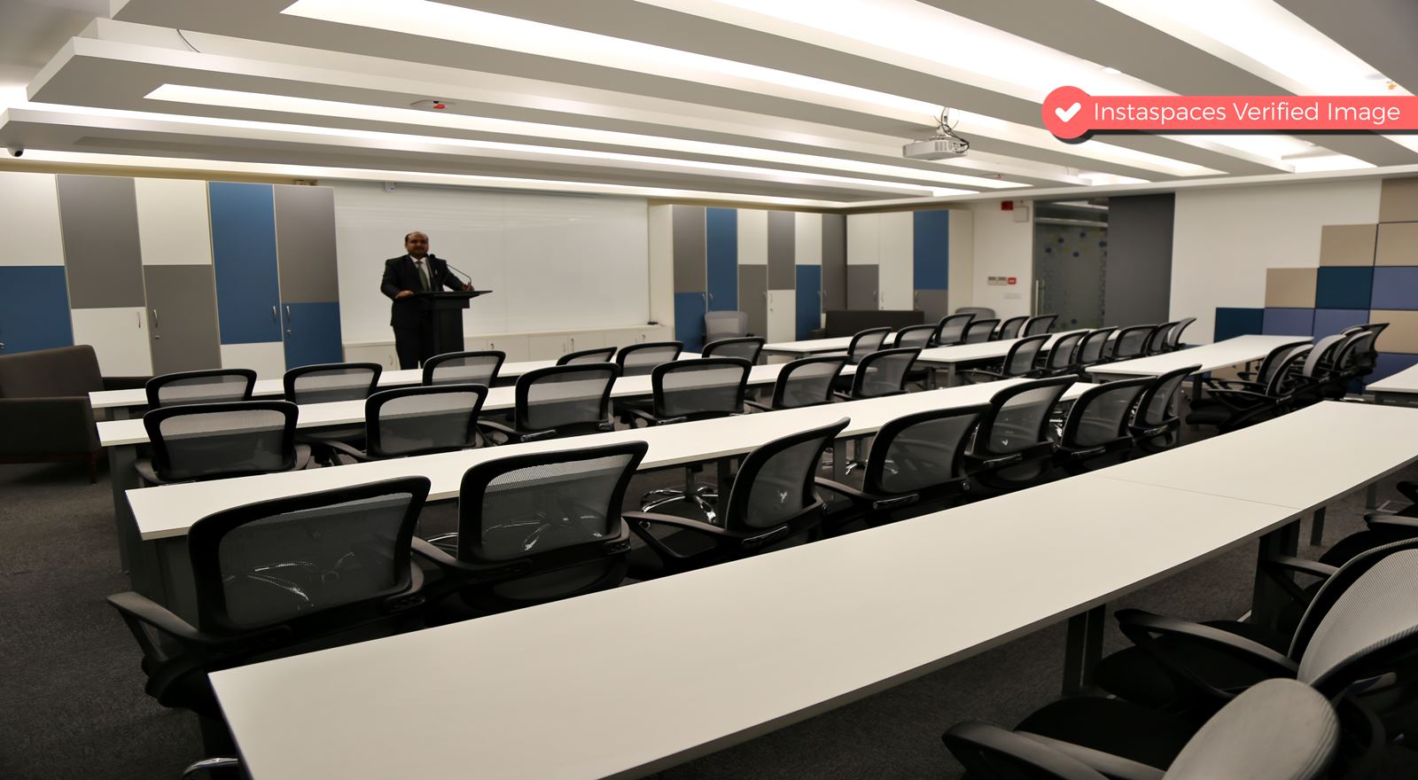 Accessible Training Room in Noida