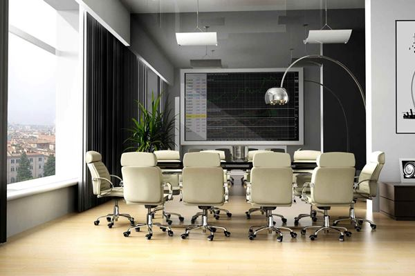 Instaspaces Board Rooms in Delhi NCR